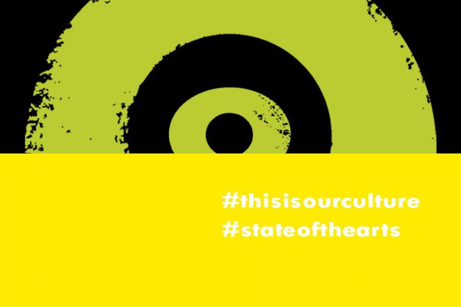 Logo cultuurvakbond